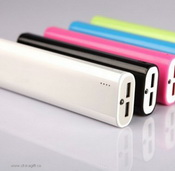 Safty CE/FCC/ROHS mobiles power bank images