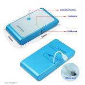 Portable battery charger images