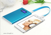 universal rechargeable mobile power bank images