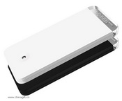 slim portable power bank 4000mah images