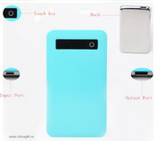 thin power bank 4000mah images